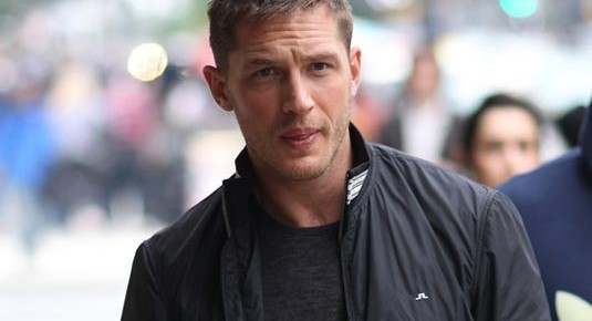 Tom Hardy Wanted For X-Men: Apocalypse