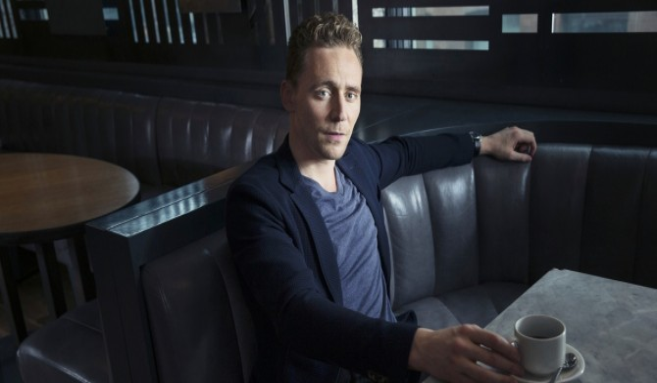 Tom Hiddleston Downplays James Bond Rumors