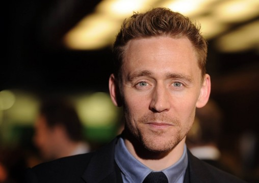 Tom Hiddleston And Ben Wheatley Reuniting For Hard Boiled