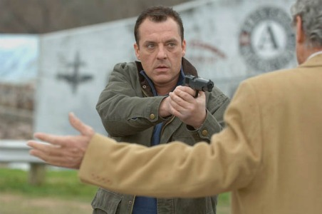 Tom Sizemore Joins Hawaii Five-0