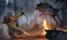Rise Of The Tomb Raider's New Endurance Mode Releases Today