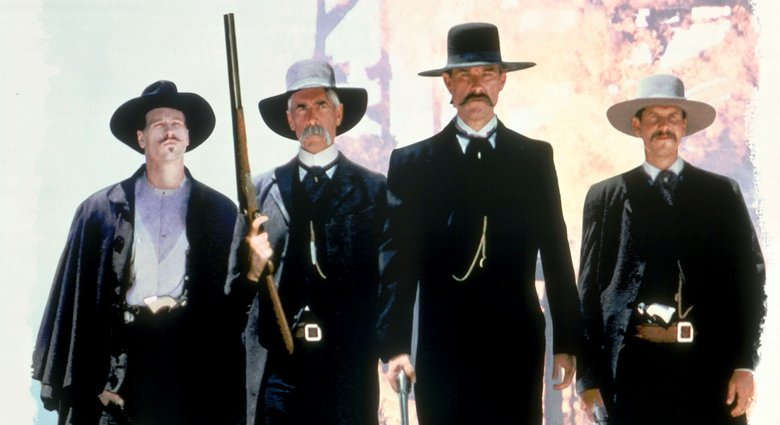 Tombstone 10 Western Movies That Will Make You A Fan Of The Genre