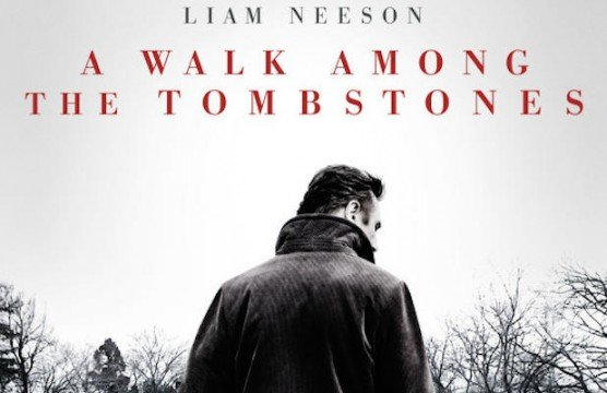 Take A Walk Among The Tombstones With Liam Neeson