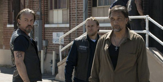 "Sons Of Anarchy Review: ""To Thine Own Self"" (Season 5, Episode 11)"