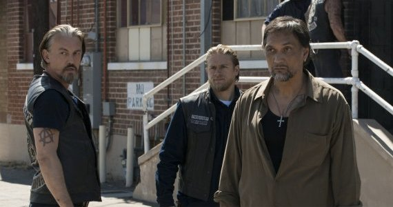 """Sons Of Anarchy Review: """"To Thine Own Self"""" (Season 5, Episode 11)"""