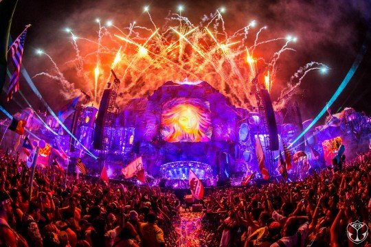 22-Year-Old Male Dies At TomorrowWorld 2015 From Suspected Drug Overdose