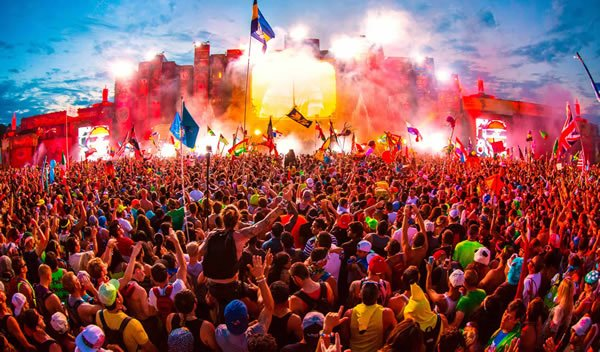 Welcome Flux Pavilion, Adventure Club And More To The TomorrowWorld 2015 Lineup