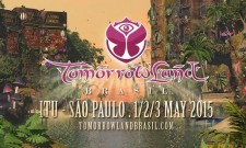 Tomorrowland Brasil Announces Phase 1 Of The Lineup