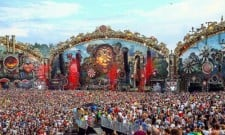 Tomorrowland Announces Vinyl Only Stage