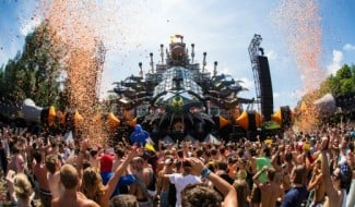 Here Are The Best Live Sets From Tomorrowland Day Two