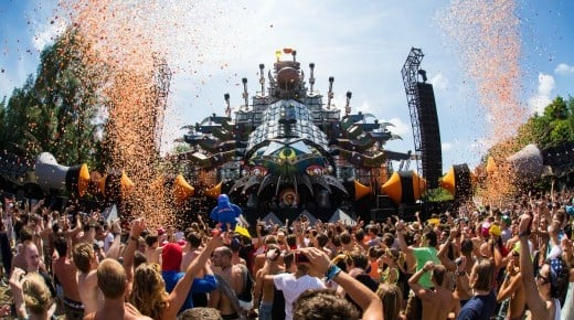 Tomorrowland Day 3 Sets Are Here For Your Listening Pleasure
