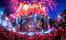 Tomorrowland Announces Axwell /\ Ingrosso, Alesso And Solomun