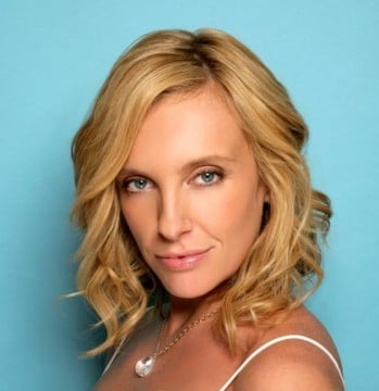 Toni Collette To Star In Comedy Pic Mental