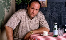 James Gandolfini Locked In For David Chase's Twylight Zones And Circling Cogan's Trade