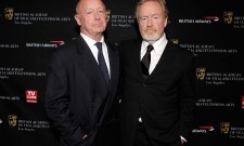 Ridley Scott Halts Production On The Counselor