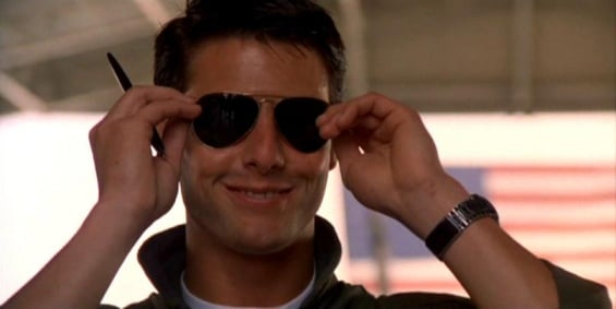 Tom Cruise To Star in Top Gun 2 And Mission: Impossible 5