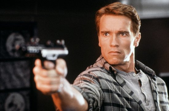 Total Recall Blu Review Pic 1 Total Recall (Mind Bending Edition) Blu Ray Review