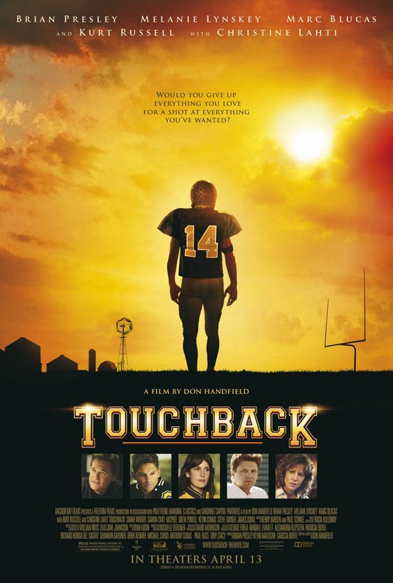 Touchback Review