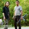 Mistrust And Internal Conflict Bubble Over In Latest Screens For The Walking Dead Season 6