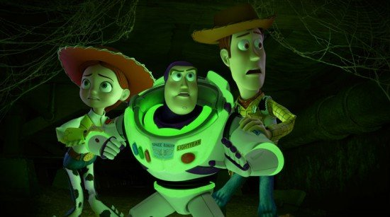 Pixar Will Bring Us Toy Story Of Terror On October 16th
