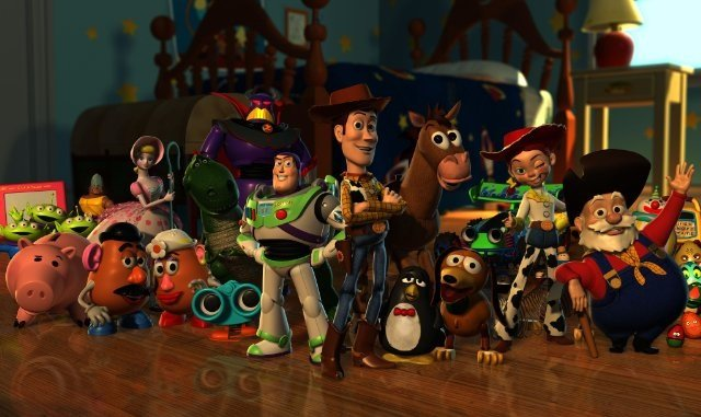 Toy Story 6 Movies To Watch If Youre Feeling Particularly Anti Disney