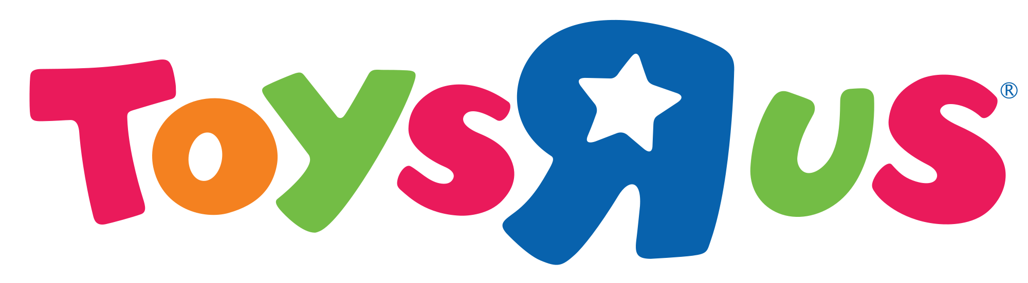 Toys R Us Logo Black Friday 2012: A Gamers Survival Guide