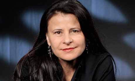 Tracey Ullman Goes Into The Woods With Johnny Depp