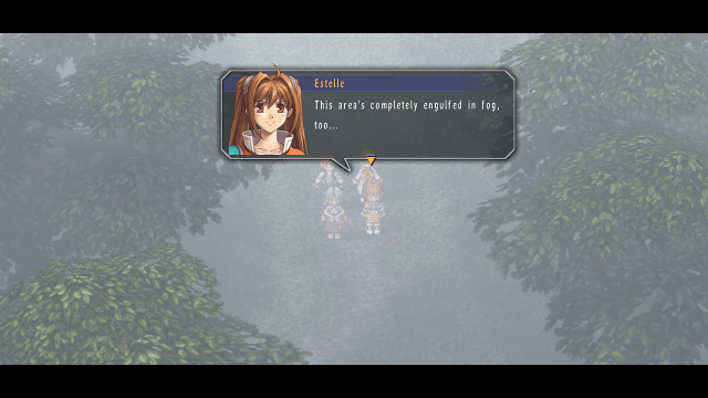 The Legend Of Heroes: Trails In The Sky SC Review