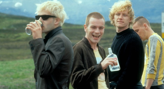 Trainspotting 2 Books February 2017 Release Date In The States