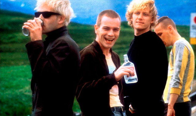 Long-Gestating Sequel Trainspotting 2 Set To Be Danny Boyle's Next Project