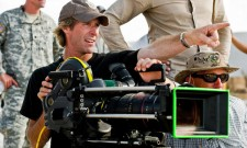 Michael Bay Offers Up Transformers 4 Updates