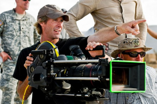 Michael Bay Does Not Think Much Of Transformers: Age Of Extinction Critics