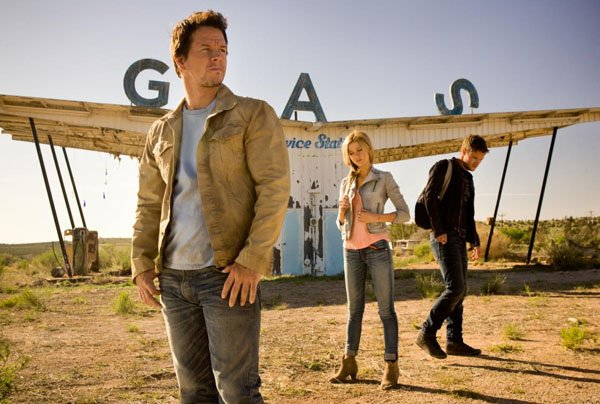 Transformers: Age Of Extinction, A Movie Based On A Line Of Toys, Is Too Dark For Kids