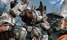 Transformers: Fall Of Cybertron Demo Coming Very Soon