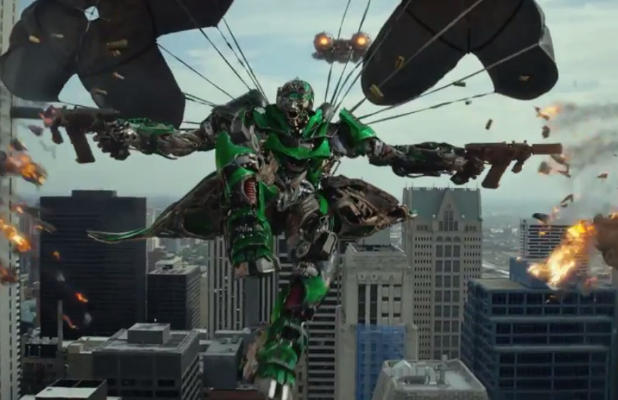 Transformers Writer's Room Expands For Ant-Man Scribes; Cybertron Prequel Planned?