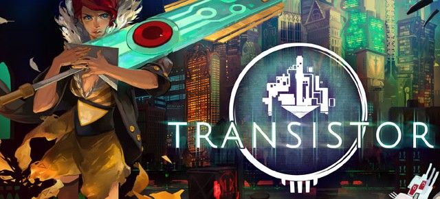 Transistor, Rogue Legacy & More Join PlayStation Plus In February