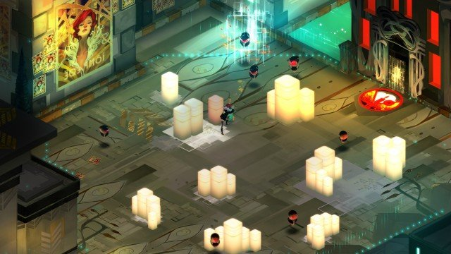 Transistor Review
