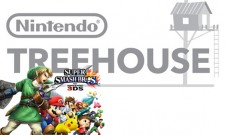 "Nintendo Is Streaming A ""Live @ The Treehouse"" Event On September 12th Featuring Super Smash Bros. Footage"