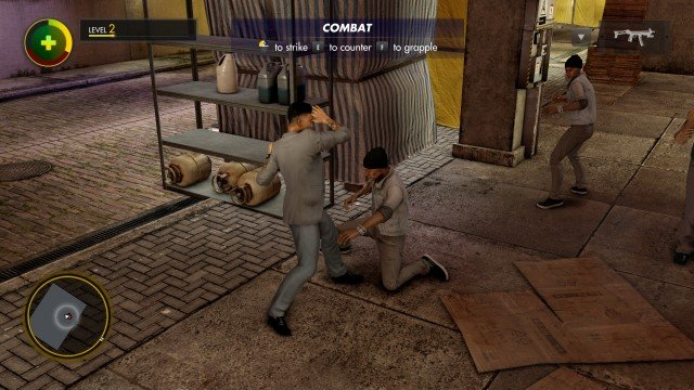 Triad Wars Hands-On Preview