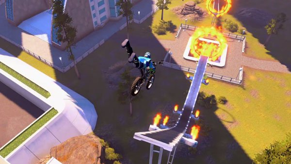 Xbox One Version Of Trials Fusion To Receive Day One Resolution Upgrade