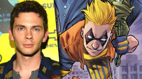 Dexter Alum Devon Graye Joins The Flash As Copycat Trickster