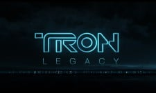 New Trailer For TRON: Legacy?