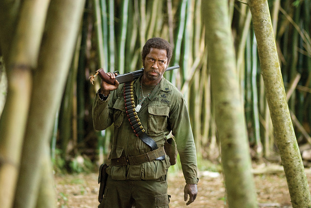 Tropic Thunder 5 Performances That Demonstrate Robert Downey Jr.'s Acting Range