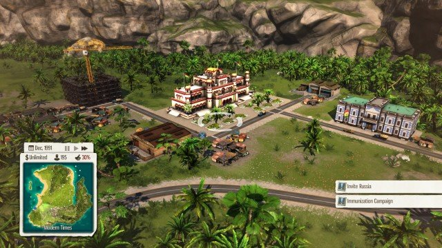 El Presidente Gets It All With Tropico 5 - Complete Collection