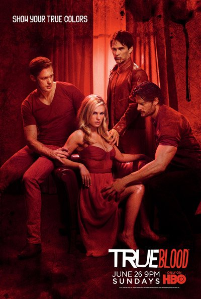 HBO Teases The First 6 Minutes Of True Blood Season 4