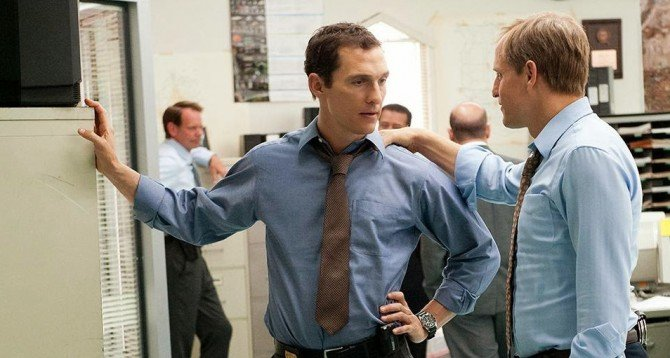 Matthew McConaughey Keen To Reprise As Rust Cohle On Future Season Of True Detective