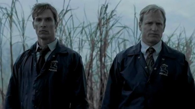 True Detective Season 1 Teaser 622x349 True Detective Creator Nic Pizzolato Discusses Plans For Season 2