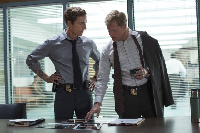"True Detective Season 2 Scripts Are ""More Exciting""; Four Central Characters Planned"