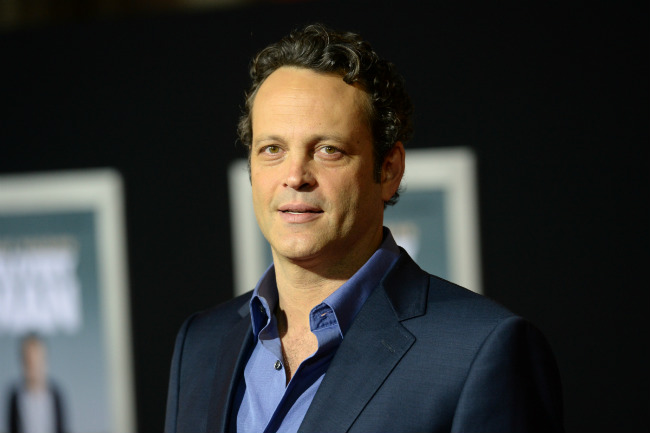 "Vince Vaughn Says No Pressure On True Detective Season 2, Will Contain A ""Very Different"" Story"