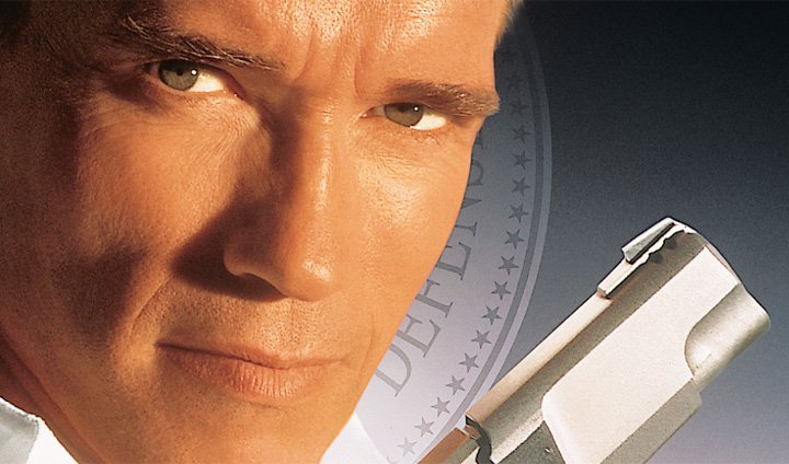 True Lies PS We Got This Covereds Top 100 Action Movies